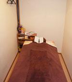 マッサージ室2