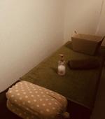 マッサージ室1
