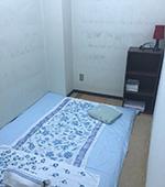 マッサージ室4
