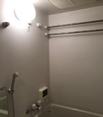 シャワー完備